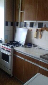 Сдается 3 комнатная квартира на ул. Проспект Ленина дом 22 - Фото 2