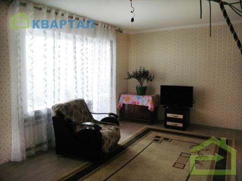 Четырехкомнатная квартира в кирпичном доме на Х.Горе. - Фото 2