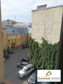 Офисное помещение 191 кв.м. в бизнес центре Пять Углов - Фото 2