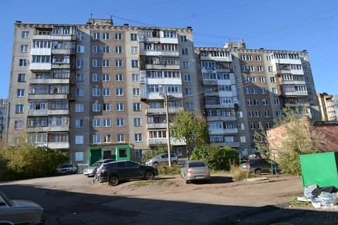 Продажа 1-комн. квартиры, 39 м2, этаж 1 из 9 - Фото 1