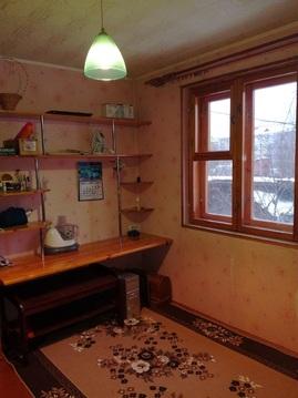 Уютная двухкомнатная квартира в центре - Фото 5