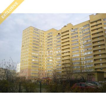 2-шка сп Крауля 44, 11 этаж - Фото 2