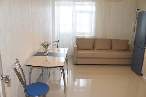 Продам уютную 1к.квартиру современной планировки. - Фото 2