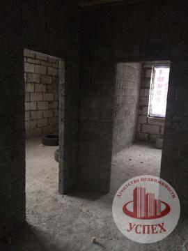 Дом кирпичный, 2 этажа, 2 входа, новый, без отделки - Фото 4