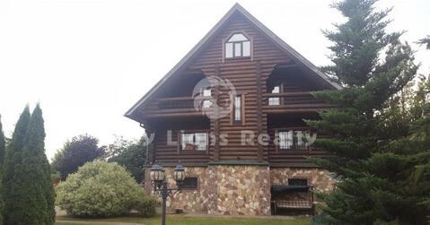 Продажа дома, Чиверево, Мытищинский район, Ул. Живописная - Фото 1