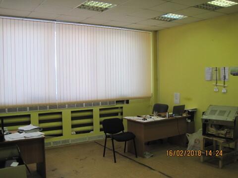 Сдам 100 м2 под офис-склад-производство - Фото 4