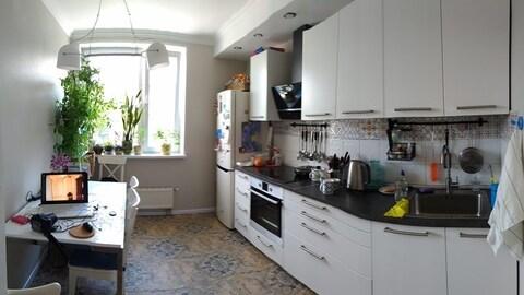 Продается 2-комнатная квартира г. Москва, ул. Чистова, 16к6 - Фото 1