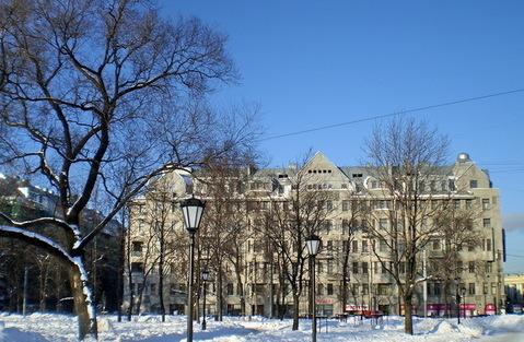 Продается 4х комнатная квартира в историческом центре Петербурга - Фото 3