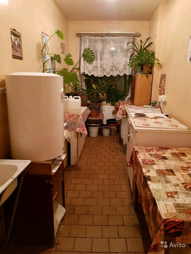 Продажа комнаты, м. Выборгская, Ул. Смолячкова - Фото 5