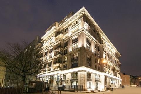 Продается 2-х комнатная квартира в ЖК Дом на Покровском бульваре. - Фото 1