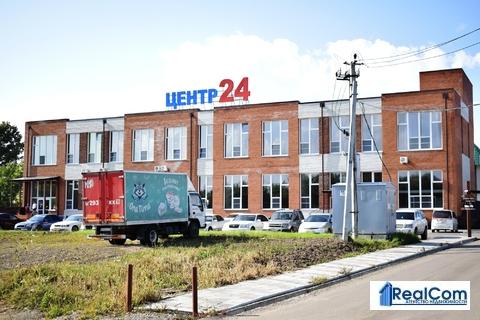 Продам офис в Первом Круглосуточном дом быта «Центр Услуг 24» - Фото 2