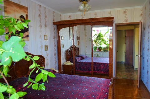 Эксклюзивная квартира у самого синего моря без комиссии для покупателя - Фото 3