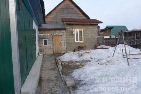 Продажа дома, Искитим, Ул. Грибоедова - Фото 1