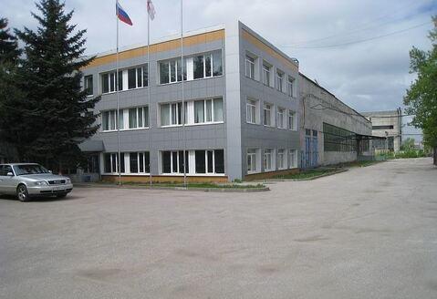 Продам производственно-складскую базу 8666 кв. м - Фото 2
