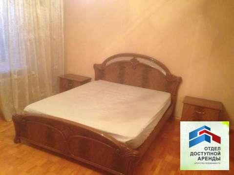 Квартира ул. Гоголя 7, Аренда квартир в Новосибирске, ID объекта - 322883220 - Фото 1