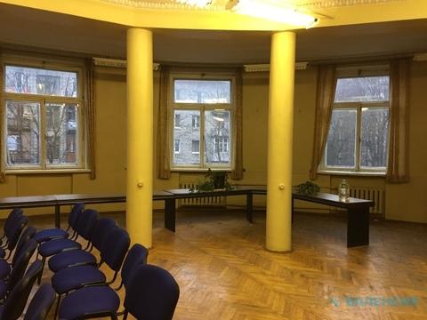 Аренда помещения 200-500м2 на 2 Муринском пр, д.49, отдельный вход - Фото 1