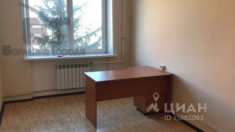 Аренда офиса, Калуга, Ул. Академическая - Фото 1