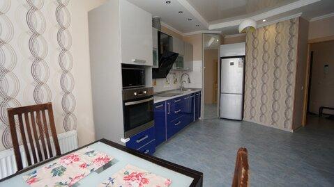 Купить квартиру в ЖК Флагман, автономное отопление. - Фото 2