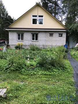 Продажа дома, Вырица, Гатчинский район, Ул. Симбирская - Фото 1
