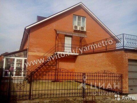 Продажа таунхауса, Ярославль, Улица 5-я Яковлевская - Фото 2
