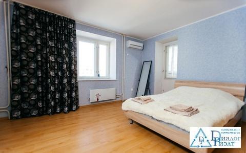 1-я квартира в Москве, район Некрасовка Парк,18м авто до метро Выхино - Фото 4