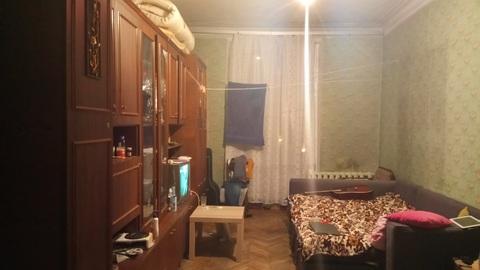 Продам комнату 19, 4 кв.м в 3к квартире, ул. Двинская, 11 - Фото 1
