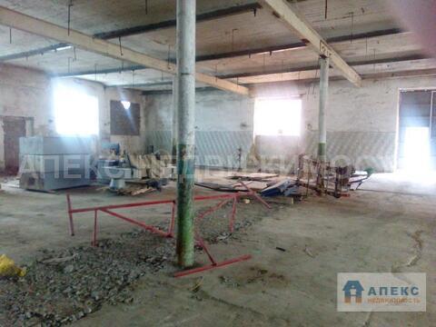 Продажа помещения пл. 2224 м2 под производство, склад Воскресенск . - Фото 3