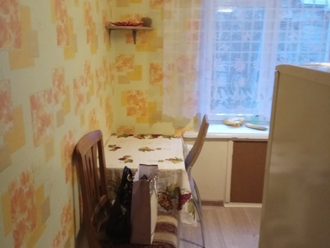 1-комн квартира в г. Пушкино - Фото 4