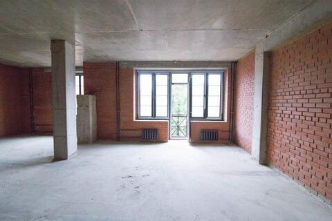 Апартаменты 74м Резиденция loft garden - Фото 4