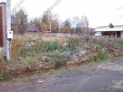 Варшавское ш. 30 км от МКАД, Щапово, Участок 8 сот. - Фото 2