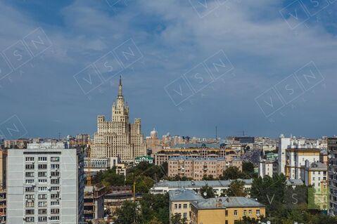 Продается квартира г.Москва, Новый Арбат, Продажа квартир в Москве, ID объекта - 320733795 - Фото 1