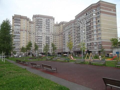 3-комнатная меблированная квартира в Тосно - Фото 1