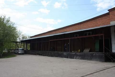 Аренда склада 156.7 м2, м.Беговая - Фото 2