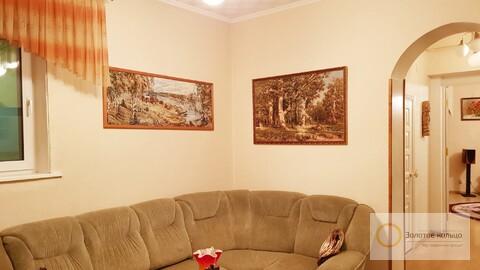 3х - уровневая квартира - Фото 5