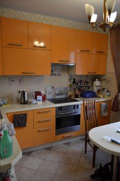 Продам 4-комнатную квартиру м.Полежаевская, ул. Полины Осипенко д.16 - Фото 3