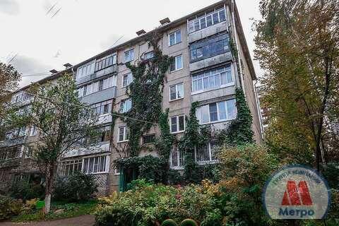 Квартира, ул. Громова, д.38 - Фото 1