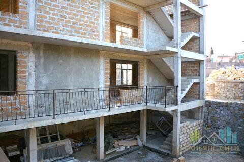 Продам дом-гостиницу, 4 этажа в Алуште, улица Сергеева-Ценского. - Фото 5