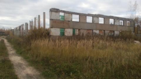 Продается участок промышленного назначения - Фото 4