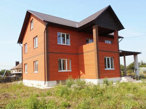 Продажа дома, Брянск, Ул. Щукина - Фото 1