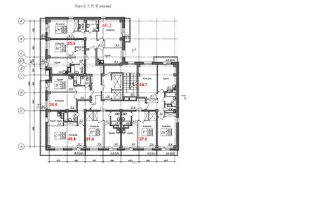 Продам 1-комнатную в новостройке - Фото 1