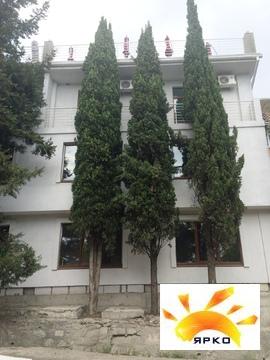 Предлагаем к продаже дом в Ялте по улице Войкова. - Фото 1