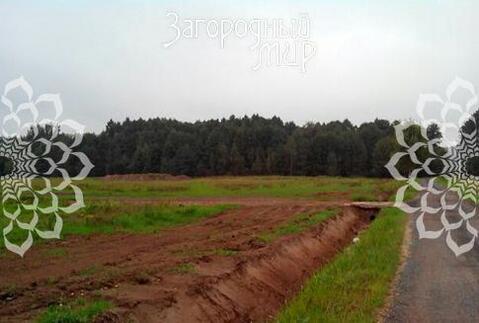 Калужское ш, 34 км от МКАД, Рыжово - Фото 1