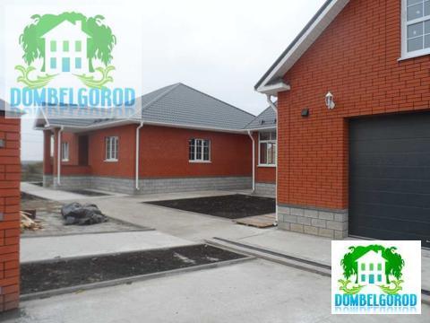 Новый коттедж с гостевым домиком, баней и гаражом - Фото 2