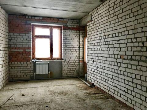 Квартира 92 кв.м. 4/6 кирп на Аланлык, д.47 - Фото 1