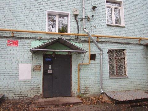 Продажа 2-комнатной квартиры, 59.6 м2, Октябрьский проспект, д. 72 - Фото 2