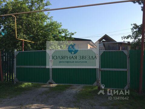 Продажа дома, Коченево, Коченевский район, Переулок 2-й Кузнецкий - Фото 1