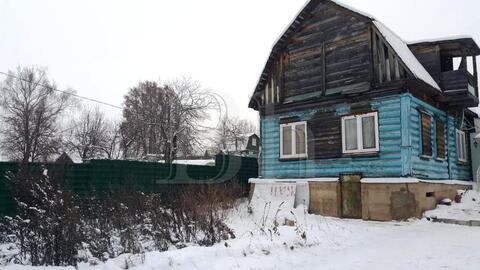 Жилой дом в деревне Атепцево с видом на собственный сад. Дом площадью . - Фото 1