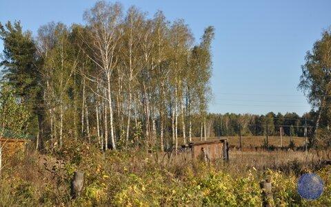 Продажа участка, Лесной, Ул. Центральная - Фото 3