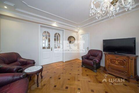 Продажа квартиры, Ул. Зоологическая - Фото 2