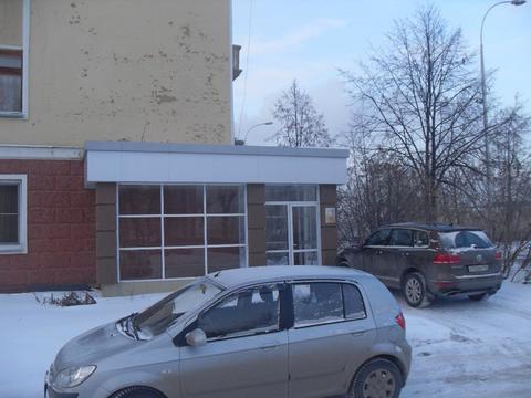 Торговая площадь, 129 кв. ул. Притомская набережная - Фото 1
